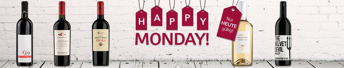 NL Happy Monday, KW 23