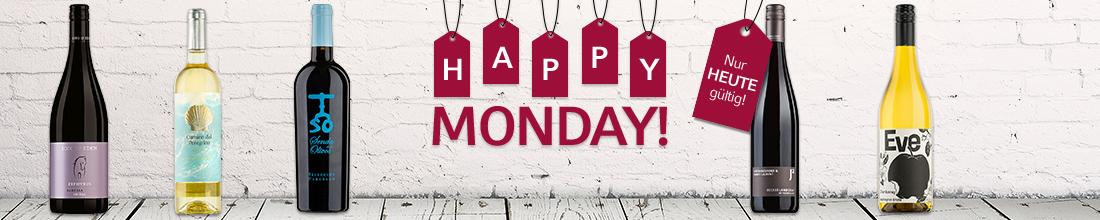 NL Happy Monday, KW 22