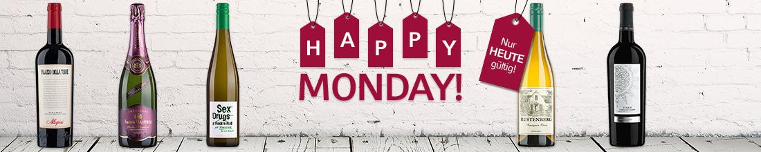NL Happy Monday, KW 18