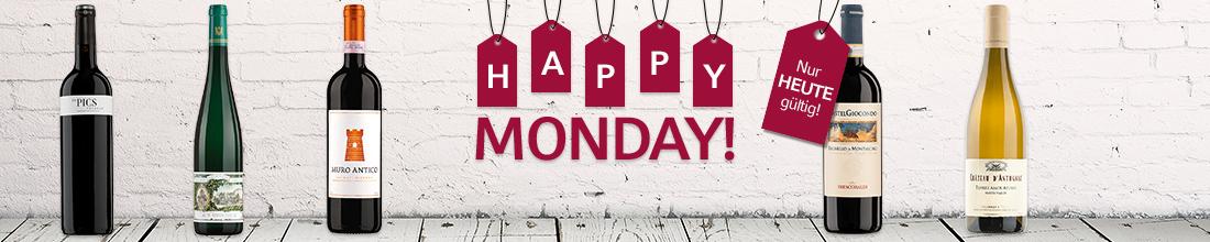 NL Happy Monday, KW 19