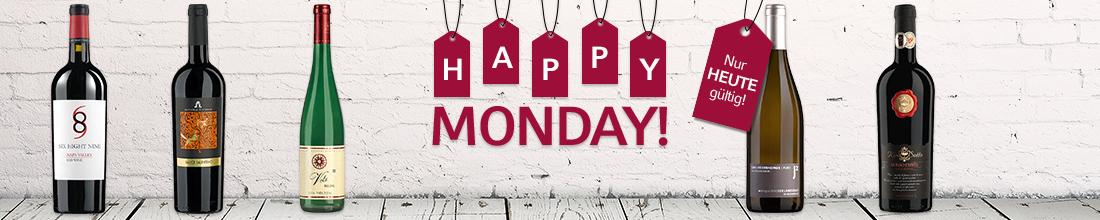 NL Happy Monday, KW 20