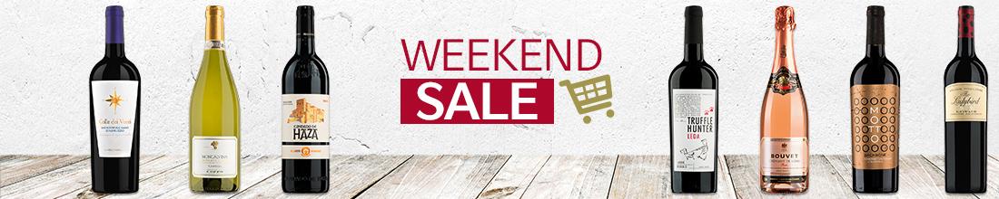 NL Weekend Sale April, 2019