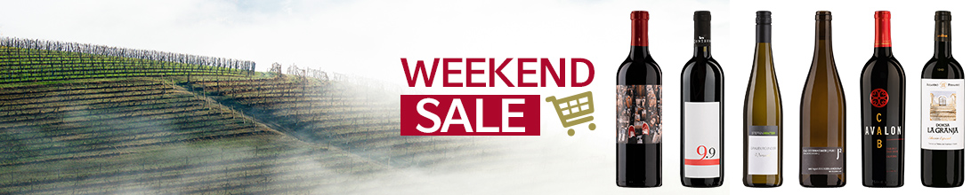 NL Weekend Sale September, 2018