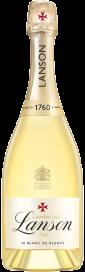 Champagne Blanc de Blancs Lanson 750.00