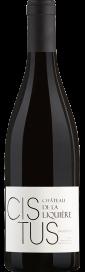 2019 Cistus rouge Faugères AOC Château de la Liquière (Bio) 750.00