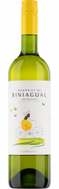 2020 Memòries de Biniagual Blanc Binissalem Mallorca DO Finca Biniagual 750.00