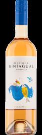 2020 Memòries de Biniagual Rosat Binissalem Mallorca DO Finca Biniagual 750.00