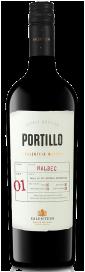 2019 Malbec Portillo Valle de Uco Mendoza Bodegas Salentein 750.00