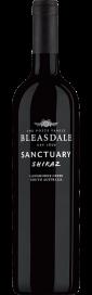 2018 Shiraz Sanctuary Langhorne Creek The Potts Family Bleasdale Vineyards 750.00