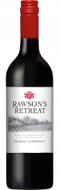 2019 Shiraz Cabernet Rawson's Retreat South Eastern Australia Penfolds 750.00