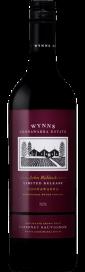 2016 Cabernet Sauvignon John Riddoch Coonawarra Wynns Coonawarra Estate 750.00