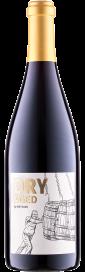 2016 Dry Aged trocken QW Weingut Uli Metzger 750.00