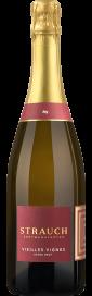 Sekt Vieilles Vignes Extra Brut Sektmanufaktur Strauch (Bio) 750.00