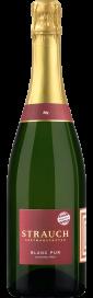 Blanc Pur 0% Alkohol Sektmanufaktur Strauch (Bio) 750.00