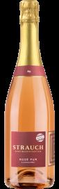 Rosé Pur 0% Alkohol Sektmanufaktur Strauch (Bio) 750.00