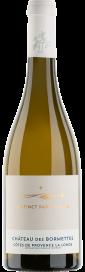 2018 Château des Bormettes Blanc Instinct Parcellaire Côtes de Provence La Londe AOP 750.00