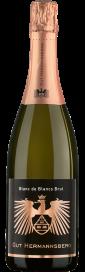 Sekt Brut Blanc de Blancs Gut Hermannsberg 750.00