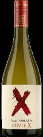 2020 Cuvée X  trocken QW Mosel Weinmanufaktur Van Volxem 750.00