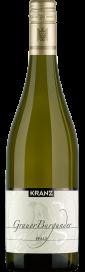 2020 Grauer Burgunder trocken VDP.Gutswein Pfalz Weingut Kranz (Bio) 750.00
