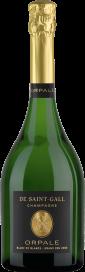 2008 Champagne Brut Grand Cru Orpale Blanc de Blancs De Saint-Gall 750.00