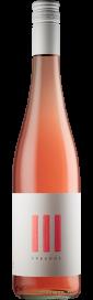 2020 Rosé trocken Rheinhessen III Freunde 750.00