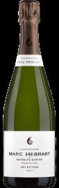 Champagne Brut 1er Cru Sélection Marc Hébrart 750.00