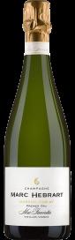 Champagne Brut 1er Cru Mes Favorites Marc Hébrart 750.00