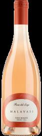 2020 Rosa del Lago Selezione Privata Vino rosato italiano Azienda Agricola Daniele Malavasi 750.00