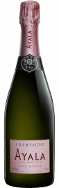 Champagne Majeur Rosé Ayala 750.00