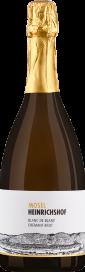 2018 Crémant Blanc de Blancs Brut Mosel Weingut Heinrichshof 750.00