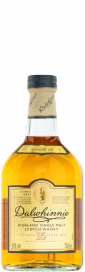 Whisky Dalwhinnie 15 Years Single Highlands Malt Classic Malts Selection 700.00