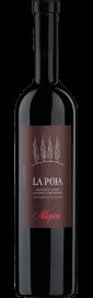 2015 La Poja Monovitigno Corvina Veronese IGT Allegrini 750.00