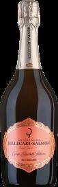 2008 Champagne Brut Rosé Cuvée Elisabeth Salmon Billecart-Salmon 750.00