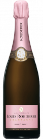 2014 Champagne Brut Rosé Louis Roederer 750.00