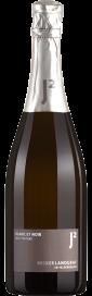 Sekt Blanc & Noir Brut Nature Wein & Sekthaus Becker-Landgraf 750.00