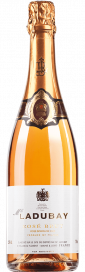 Mlle Ladubay Rosé Produit de France Bouvet-Ladubay 750.00