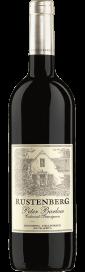 2017 Peter Barlow Cabernet Sauvignon Simonsberg-Stellenbosch WO Rustenberg Wines 750.00