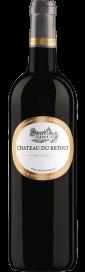 2017 Château du Retout Cru Bourgeois Haut-Médoc AOC 750.00