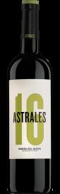 2016 Astrales Ribera del Duero DO Bodegas Los Astrales 1500.00