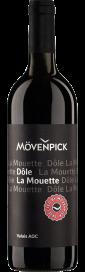 2019 Dôle La Mouette Valais AOC Selected by Mövenpick 750.00
