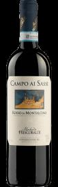 2019 Campo Ai Sassi Rosso di Montalcino DOC Castelgiocondo Frescobaldi 750.00