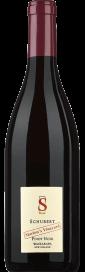 2014 Pinot Noir Marion's Vineyard Wairarapa Schubert Wines (Bio) 750.00