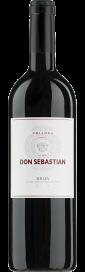2016 Don Sebastian Crianza Rioja DOCa Unión Viti-Vinícola 750.00