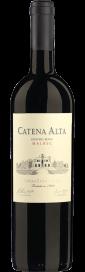2017 Malbec Catena Alta Mendoza Bodega y Viñedos Catena 750.00