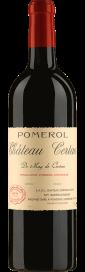 2015 Château Certan de May de Certan Pomerol AOC 750.00