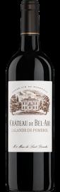 2018 Château de Bel-Air Lalande de Pomerol AOC 750.00