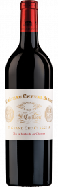 2017 Château Cheval Blanc 1er Grand Cru Classé A St-Emilion AOC 750.00