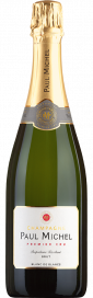 2012 Champagne Brut 1er Cru Blanc de Blancs Paul Michel 750.00