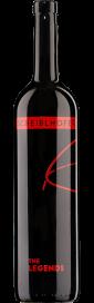 2019 The Legends Burgenland Erich Scheiblhofer 750.00