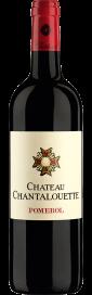 2018 Château Chantalouette Pomerol AOC 750.00